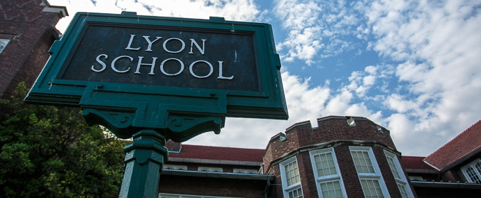 Lyon School