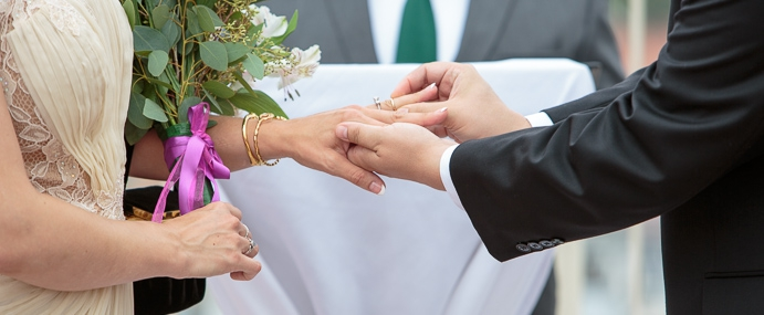 Hall-Ottomeyer Wedding